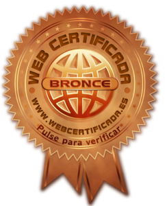 bronce-small sello calidad